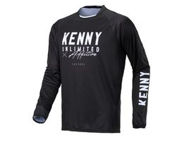 Kenny Maillot Factory Noir 2020