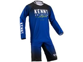 Kenny Tenue Factory Bleu 2020