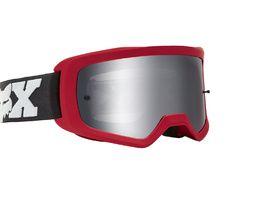 Fox Masque Main II Linc Spark Rouge 2020