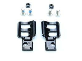 Hope Matchmakers Tech 3 compatibles Shimano ISPEC EV et II