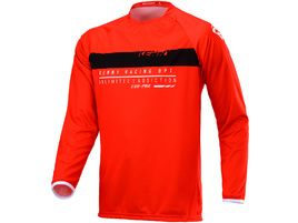 Kenny Maillot Evo Pro Rouge 2020