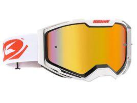 Kenny Masque Ventury Phase 2 Blanc Argent 2020