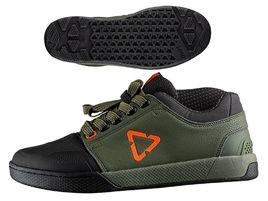 Leatt Chaussures DBX 3.0 Vert Forest 2020