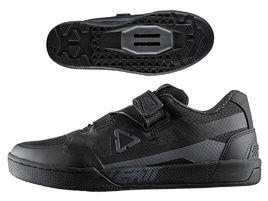 Leatt Chaussures 5.0 Clip Noir 2021