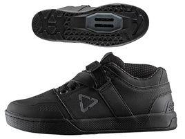 Leatt Chaussures DBX 4.0 Noir 2021