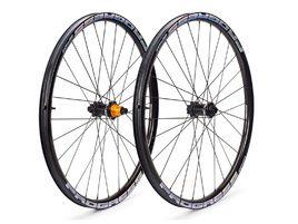"""Progress Paire de roues GP:01 Limited 29"""" Boost Rainbow 2021"""