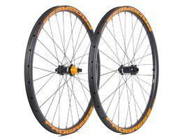"Progress Paire de roues GP:01 29"" Boost Orange 2021"