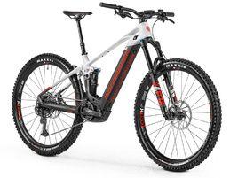 "Mondraker VTTAE Crafty Carbon R 29"" Noir/Blanc/Rouge 2021"