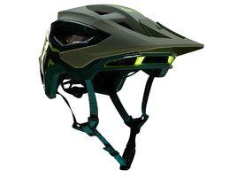Fox Casque Speedframe Pro Pine Vert 2020