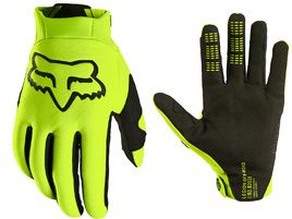 Fox Gants Legion Thermo Jaune Fluo 2020