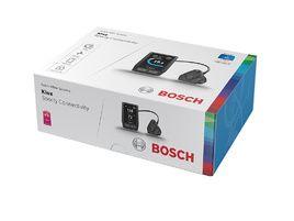 Bosch Système Kiox - Anthracite 2020