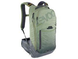 Evoc Sac Trail Pro 10L Vert / Olive 2021