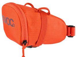 Evoc Sacoche de selle Seat Bag Orange 2021
