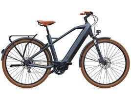 O2feel Vélo électrique ISwan Urban Brooks Limited - E6100 2021