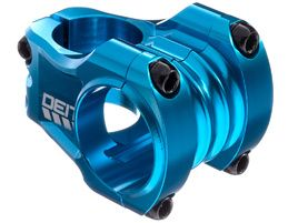 Deity Potence Copperhead 35 Bleu 2021
