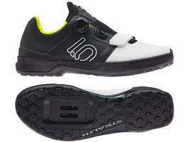 Five Ten Chaussures Kestrel Pro Boa Noir et Blanc 2021