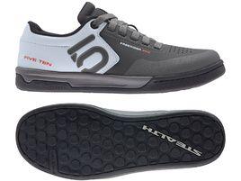 Five Ten Chaussures Freerider Pro Noir et Bleu 2021