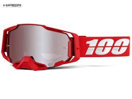 100% Masque Armega Hiper Rouge 2021