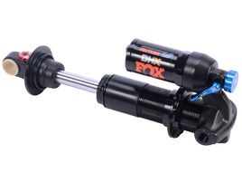 Fox Racing Shox Amortisseur DHX Factory 2 Positions Adjust Trunion Metric 2022
