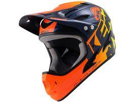 Kenny Casque Down Hill Orange 2022