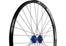 Hope Roue avant Tech Enduro Pro 4 Bleu 26'' (15X100) 2017