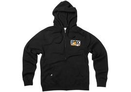 Fox Racing Shox Sweat à capuche Heritage Lightweight Noir 2016
