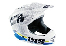 IXS Casque Metis Team edition