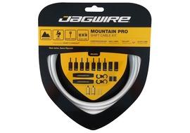 Jagwire Kit câbles et gaines de dérailleur Mountain Pro 2016