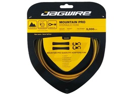Jagwire Durite de frein Mountain Pro Hydraulic Or 2017