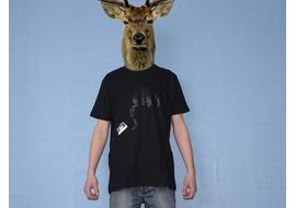 Pure Gear T-shirt Kset Noir