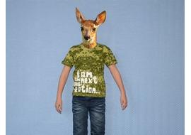 Pure Gear T-shirt Next Generation Vert