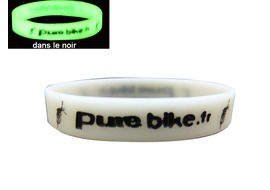 Purebike Pure bracelet Phosphorescent