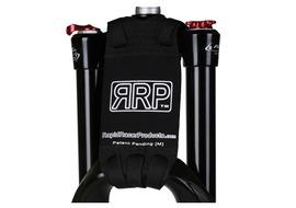 RRP Garde boue Standard Logo 2014