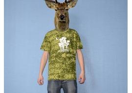 Pure Gear T-shirt PG City Vert