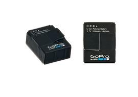 GoPro Batterie rechargeable Hero 3