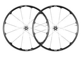 Crank Brothers Paire de roues Iodine 3 Noir / Argent 27,5'' 2016