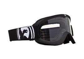 Dragon Masque MDX Coal écran transparent
