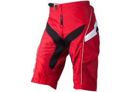 Kenny Short All Mountain Rouge - Taille 36