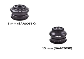 Cane Creek Jeu de direction 10-Series Zero Stack 44 mm 1''1/8