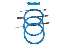 Park Tool Kit de guidage pour cablerie interne