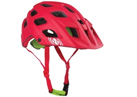 IXS Casque Trail RS Rouge 2015