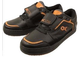 DZR Chaussures Terra Noir et Orange 2015