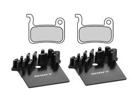 OnOff Plaquettes Cooler pour Shimano M965 / M800 / M765/M665 2017