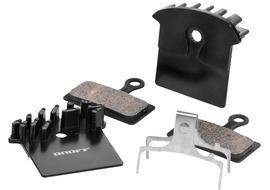 OnOff Plaquettes Cooler pour Shimano M985/M988/M785/M666/M675 2017