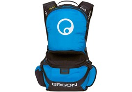 Ergon Sac BE1 Enduro Bleu