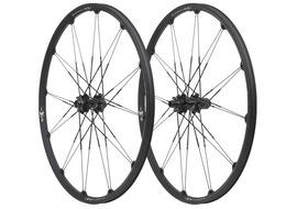 Crank Brothers Paire de roues Cobalt 3 Noir 27,5'' 2016