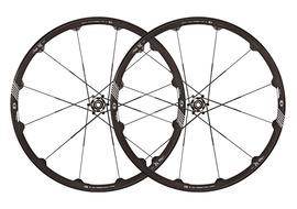 Crank Brothers Paire de roues Opium DH Noir 27,5'' 2016