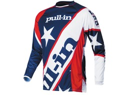 Pull-In Maillot DH NYSE - Taille S 2016