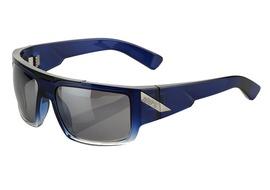 100% Lunettes Heikki - Bleu marine - Verre gris 2017
