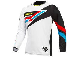 Pull-In Maillot DH Multicolor 2016